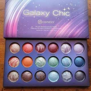 Galaxy Chic by BH Cosmetics Eyeshadow Palette