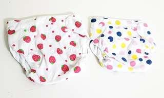 🚚 Cloth Diapers