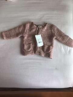初生嬰兒外套
