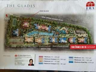 GLADES, THE