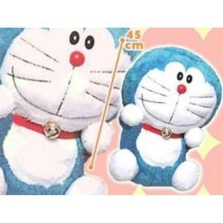 [INSTOCKS] TOREBA Doraemon - Huge MORE Kirarin Plushie