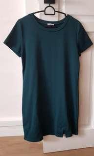 Preloved Basic Dress