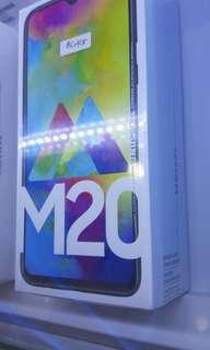 PROMO Samsung M20