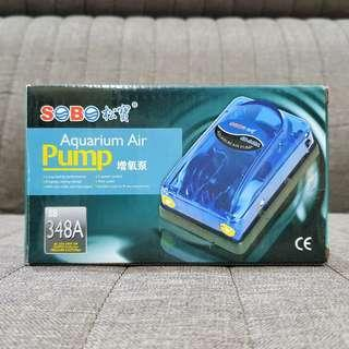 Air Pump for Aquarium