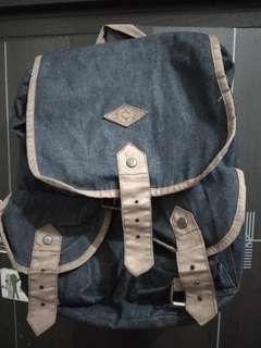 Tas/backpack Queenbeer
