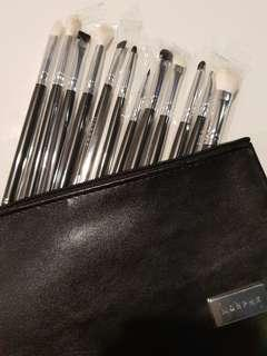 Set 702 by Morphe Makeup Brush Set