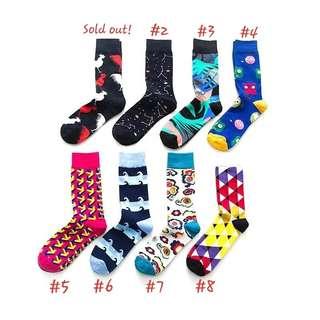 Pusheen 5-Pack Ankle Socks, Men's Fashion, Accessories, Socks on