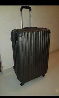 """Luggage (size 11 """" x 27"""" x 11"""")"""