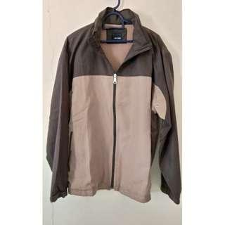 Jaket Parasut Good Condition