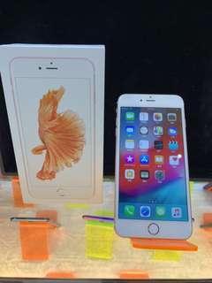 🚚 I Phone 6S plus 64G 玫瑰金