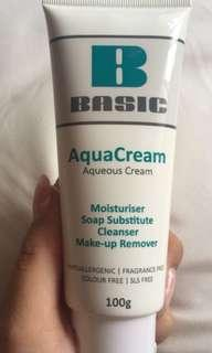 🚚 Aqueous cream ( brand new )