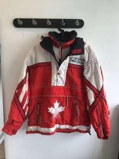 Vintage Phenix Ski Jacket