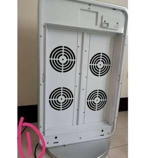 台灣三洋 12坪等離子空氣清淨機(ABC-R12)