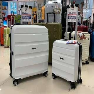 阿豪 American Tourister  Bon Air 系列 20吋 手提行李箱