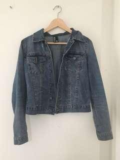 Ziggy Denim Vintage Jacket