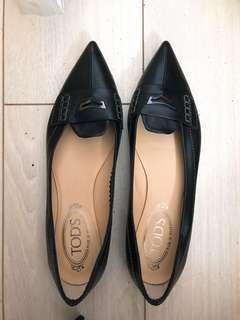 Tods shoes (lady)