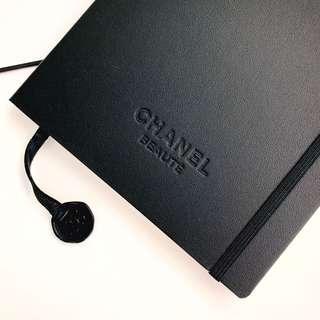 CHANEL Beauté Notebook (VIP gift)