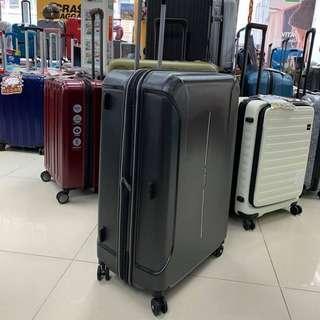 阿豪 American Tourister 美旅 Technum 系列 黑色 全新 20寸 手提行李箱