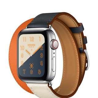 BNIB Hermes Apple Smart Watch 44mm