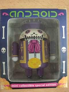🚚 Android Mini Special Edition - Don Pablo Calaveroid