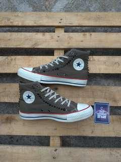 Converse CT High Studded