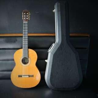 Gitar Akustik Klasik Manuel Rodriguez Model FC Original