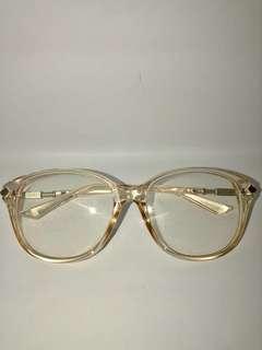 i2i Clear Fashion Eyewear