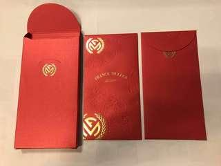 Franck muller red packets