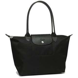 🚚 Authentic Longchamp Le Pliage Neo Large