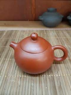 宜興茶壺倒把西施