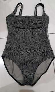 Swimsuit Calvin Klein