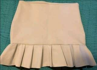 Women's zara skirt