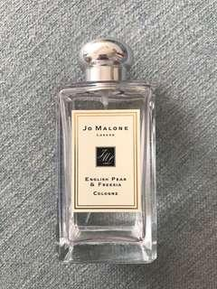 Jo Malone 香水(English Pear & Freesia Cologne)