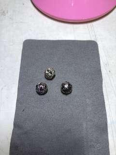 🚚 3顆珠珠