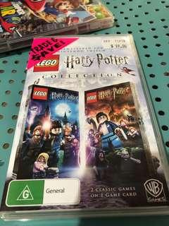 LEGO Harry Potter Collection Years 1-7 Nintendo Switch Game