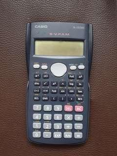 Kalkulator Casio