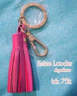 Estee Lauder Key Chain - Aunthentic Product
