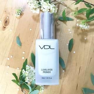 VDL Lumilayer Primer 貝殼提亮妝前乳