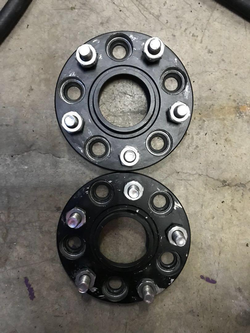 15mm Spacer