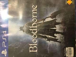 PS4 Games for Sale Bloodborne