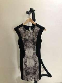 Miss Selfridge Bodycon Dress