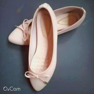🚚 芭蕾舞氣質鞋