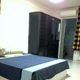 Master Room For Rent , Near MRT, Call For More Info