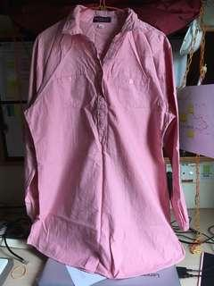 BLOUSE LOVER Soft Pink