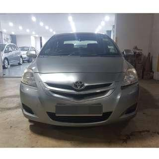 Cheap Vios For Rental! $45