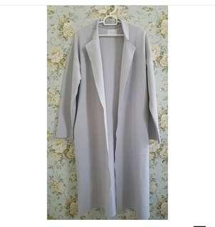 Long outer / cardigan