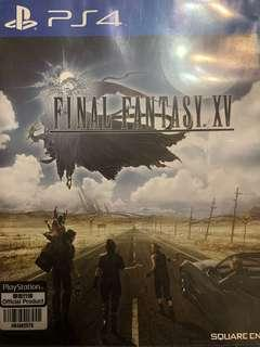 PS4 Games for Sale Final Fantasy Xv