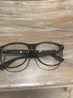 Kacamata Emporio Armani #paydaymaret