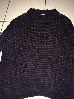 Sweater Allumette