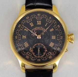 International Watch Company Vintage Watch 1902